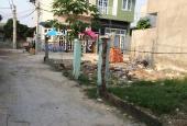 Bán đất hẻm 76 Lê Văn Chí lô góc 2 mặt tiền Phường Linh Trung 1.75 tỷ/86 m2