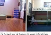 Bán nhà riêng tại số 37, ngõ 175 đường Thái Thịnh 2, Đống Đa, Hà Nội