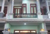 Nhà 4x12m - Trường tiểu học Trần Văn Mười
