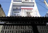 Cần bán nhà Lê Văn Quới, Bình Tân. Nhà 4mx16m, 3 tấm, giá 4.3 tỷ