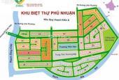 Bán đất nền dự án tại dự án KDC Phú Nhuận Phước Long B, Quận 9, DT 339m2, giá từ 14.5 Tr/m2