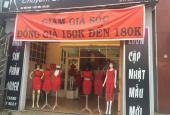 Sang nhượng Shop quần áo tại TP. Bảo Lộc, Lâm Đồng, chỉ 25tr/th