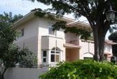 Cần tiền bán căn biệt thự Phú Gia, Quận 7