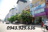 Bán nhà 125m2 Phố Huế, Ngô Thì Nhậm - Hai Bà Trưng. Giá 34 tỷ