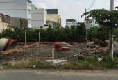 Bán đất sổ đỏ lô góc đường Số 48, Hiệp Bình Chánh xây tự do gần Phạm Văn Đồng