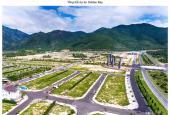 Dòng tiền đầu tư tăng mạnh vào BĐS nghỉ dưỡng biển, Golden Bay Cam Ranh, bán giá gốc từ 5.4 tr/m2