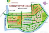 Bán gấp đất nền thuộc dự án Phú Nhuận, Q9 đường 20m, diện tích 280m2, giá 20 tr/m2