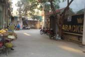 Bán đất nền 2 mặt tiền khu chia lô Phú Đô (Gần trường cấp 1&2 Phú Đô), 112m2 (12x8m), 105 tr/m2