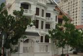 Cần tiền trả nợ bán nhà biệt thự Phú Mỹ Hưng 1 hầm 4 lầu giá 26 tỷ nhà đẹp, Lh 0912 202 209