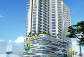 Bán căn hộ chung cư tại Central Plaza, 91 Phạm Văn Hai, tầng cao view đẹp