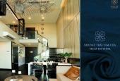 Bán căn hộ Feliz En Vista 3PN thông tầng với chiều cao sàn 6m và 4PN, NT đầy đủ. LH 0906889951