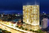 Sắp đi định cư nên sang nhượng lại căn hộ The Prince quận Phú Nhuận, giá bán 4.6 tỷ, 2 phòng ngủ