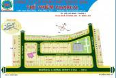 Bán đất mặt tiền đường Lương Định Của, phường An Phú, quận 2, TPHCM