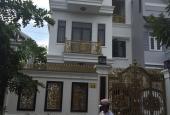 Bán gấp căn biệt thự Phú Mỹ Hưng, Q. 7, DT 8x18m, giá cực hot 12.5 tỷ
