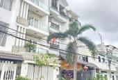 Bán nhà phố 3 lầu mặt tiền khu Nam Long, P. Phú Thuận, Quận 7