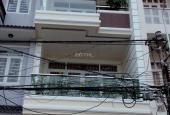 Bán nhà phố KDC Nam Long Phú Thuận, P. Phú Thuận, Q. 7