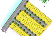 Bán 61 lô đất An Phú Đông, Q. 12, giá 17tr/m2, (850 tr/lô 50m2) đường nhựa 11m, điện âm, nước máy