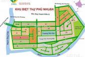 Chuyên đất dự án Phú Nhuận, Phước Long B, quận 9. Cam kết giá tốt nhất thị trường