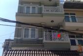 Biệt thự phố cạnh Phú Mỹ Hưng, DT 5x16m xây 2 lầu sân thượng, có gara xe hơi. Giá 5.1 tỷ