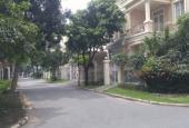 Bán biệt thự Mỹ Văn 2- Phú Mỹ Hưng- Quận 7