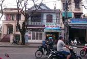 Cho thuê mặt bằng mặt tiền đường Nguyễn Huệ, Diện tích: 80 m2 (MT 5m)