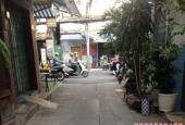Định cư nước ngoài bán gấp nhà hẻm vô nhà 6m hẻm trước nhà 2,5m Nghĩa Phát, P. 7, Q. Tân Bình