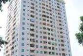 Cho thuê căn hộ chung cư Blue Sapphire, đường Bình Phú, Q. 6, DT 77m2, 2PN, giá 8tr/tháng
