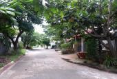 Bán đất khu biệt thự vườn biệt lập 18 căn đường Số 27, Hiệp Bình Chánh, Thủ Đức sổ đỏ