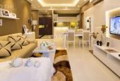 Cho thuê CCCC Hoà Bình Green City, 13tr/th, 95m2, 2PN, 2WC, full đồ