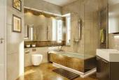 Cần cho thuê căn hộ 2PN, 70m2, Hòa Bình Green City 505 Minh Khai, giá 9tr/th full đồ