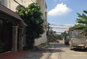 Bán đất khu đường 48 Cá Sấu Hoa Cà hẻm 97 dân cư đông sổ đỏ xây tự do