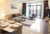 Cho thuê chung cư Hòa Bình Green City 505 Minh Khai 108m2, 3 phòng ngủ, giá 11 triệu/tháng
