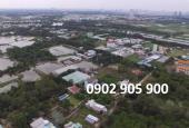 Bán đất nền liền kề dự án Sadeco Phước Kiển, Nhà Bè, Hồ Chí Minh diện tích 80m2, giá 18 triệu/m²