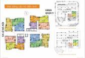 Bán căn hộ TDH Phước Long, gần Coop Mart Quận 9, 71m2, 1,535 tỷ (VAT). LH 0916 001 944