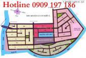 Chuyên nhận ký gửi, mua bán nhanh KDC Phú Nhuận, Quận 9, phòng kinh doanh chủ đầu tư: 0909 197 186