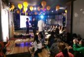 Chuyển nhượng quán cafe mặt phố Trần Đại Nghĩa, View Đại Học Bách Khoa