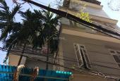 Bán nhà phố Đội Nhân, Vĩnh Phúc, Ba Đình giá 10.6 tỷ, 90m2 x 4 tầng đẹp, kinh doanh tốt, ô tô vào
