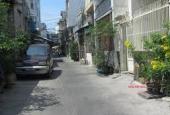 Kẹt tiền bán gấp nhà hẻm 4m đường Hồng Lạc, P. 11, Q. Tân Bình