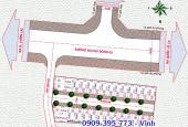 30 lô đất An Phú Đông 03, giá 16tr/m2, kế bên khu BT An Phú Đông, Q12, đường nhựa 11m, điện âm