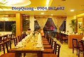 Xuất cảnh bán nhà MT Nguyễn Bỉnh Khiêm, Quận 1