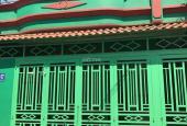 Nhà F8/17 Vĩnh Lộc A - Bình Chánh - 5,35mx21m - 1 lầu – 0902614833 A. Minh – Nhà hướng Nam