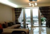 Cho thuê căn hộ chung cư Sài Airport, quận Tân Bình, 3 phòng ngủ thiết kế Châu Âu giá 24 tr/th