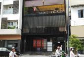 Nhà MT Bà Huyện Thanh Quan, Nguyễn Đình Chiểu. DT 6.2 x 24m, giá 45 tỷ