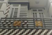 Bán nhà riêng tại phường Thới An, Quận 12 giá 970 triệu