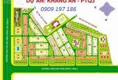 Cần bán gấp nền biệt thự Phát Triển Nhà Quận 3 (Công ty Địa Ốc 3), Phước Long B, Q9