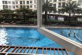 Cần bán căn hộ Him Lam Riverside Quận 7, nhà đẹp, 2.6 tỷ, 77m2, view hồ bơi. LH 0917 492 608