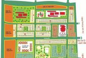 Bán đất nền dự án cao cấp Gia Hòa, Quận 9 DT 7x19m, giá 27tr/m2