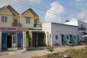 Bán nhà KDC Đại Lâm Phát 600 tr nhận nhà 100m2, 1 trệt, 1 lầu, SH riêng gần chợ Bình Chánh