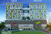 Sở hữu Officetel chuẩn 5 sao đầu tiên tại Sài Gòn Republic Plaza ngay MT Cộng Hòa