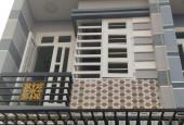 Nhà gần bệnh viện Q12, phường Tân Thới Hiệp, 3 lầu 1 PK, 3 PN, 3WC, giá 960 triệu